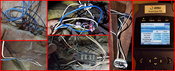 VDSL Testing | Aussie Cabling